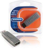 Bandridge - Displayport naar HDMI Beeldscherm Adapter