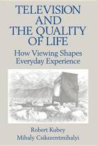 Television and the Quality of Life
