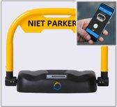 Automatische Parkeerbeugel PP-C01-APP