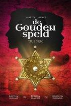 De gouden speld - De gouden speld trilogie