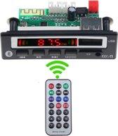 MP3 WMA Decoder Board