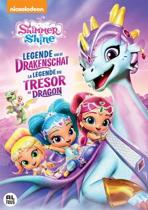 Shimmer & Shine Deel 10: Dragon Treasure