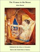 The Woman in the Bazaar
