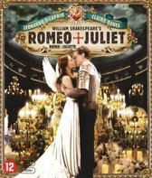 Romeo & Juliet (1996) (Blu-ray)