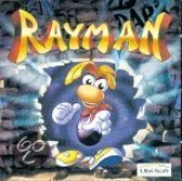 Rayman 1 - Windows
