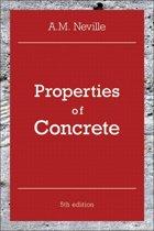 Properties of Concrete PDF eBook