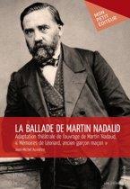 La Ballade de Martin Nadaud