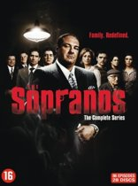 The Sopranos - Complete Series
