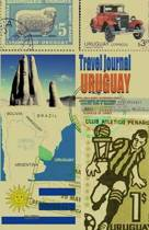 Travel Journal Uruguay