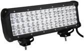 LED bar - 180W - 37cm - 4x4 offroad - 60 LED Combo - WIT 6000K