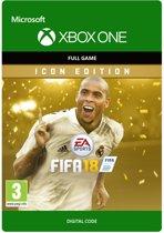 FIFA 18: Icon Edition - Xbox One download