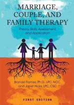 Marriage, Couple, and Family Therapy