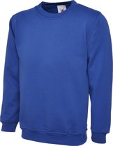 Uneek UC203 Sweater Classic Marineblauw M