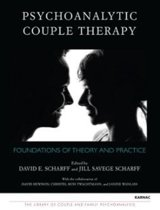 Psychoanalytic Couple Therapy