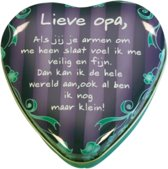 Lovely Tins - opa