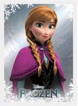 Disney Frozen Anna - Poster - Multi