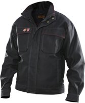 Jobman 1091 Black maat L