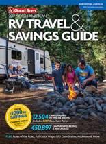 Omslag van '2017 Good Sam RV Travel & Savings Guide'