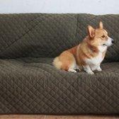 Topmast Honden Beschermkleed-Bankstelovertrek  188x278cm