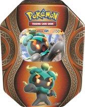 Pokémon Mysterious Powers Tin Marshadow-GX - Pokémon Kaarten