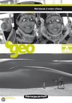De Geo / 2 VMBO-t/Havo / deel Werkboek A+B