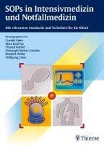SOPs in Intensivmedizin und Notfallmedizin