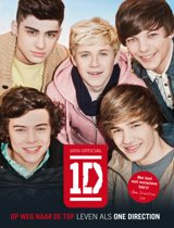 One Direction - Op weg naar de top