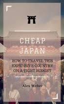 Cheap Japan