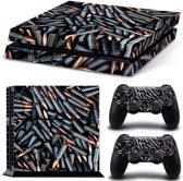 Bullets - PS4 Skin