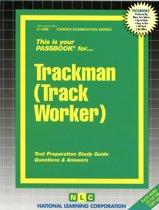Trackman (Track Worker)