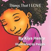 Things That I LOVE