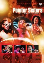 Pointer Sisters - All Night Long