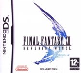 Final Fantasy XII: Revenant Wings (#) /NDS