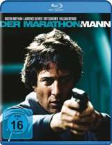 Marathon Man (1976) (Blu-ray)
