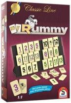 Classic Line My Rummy