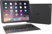 ZAGG iPad Pro 12.9 Bluetooth Slim Book Case QWERTY Black