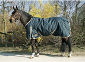 Harry's Horse Deken Thor 300gr Ebony 185cm