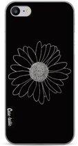 Casetastic Softcover Apple iPhone 7 / 8 - Daisy Black