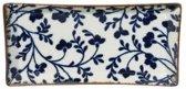Fine Asianliving Fleur de Ligne Plate 23x11.5cm White