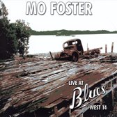 Live At The Blues West 14