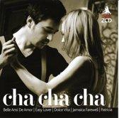 Latin Dance - Cha Cha Cha
