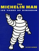 Michelin Man 100 Years of Bibendum