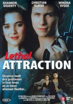 Lethal Attraction (aka Heathers) (dvd)