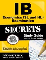 IB Economics (SL and Hl) Examination Secrets Study Guide