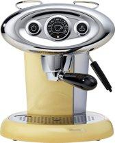illly Francis Francis X7.1 Limited Edition Iperespresso Espressomachine - Sunrise geel