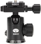 Sirui E-10 statiefkop Zwart 3/8 bal