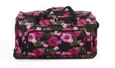 Adventure Bags XL - Wieltas - Zwart/Multi