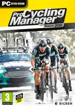 Pro Cycling Manager 2019 - Windows (Voucher in Box)