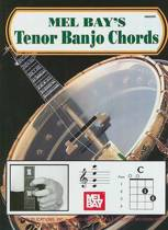 Mel Bay's Tenor Banjo Chords