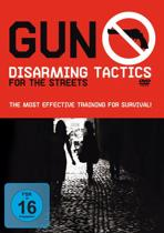 Gun Disarming Tactics For The